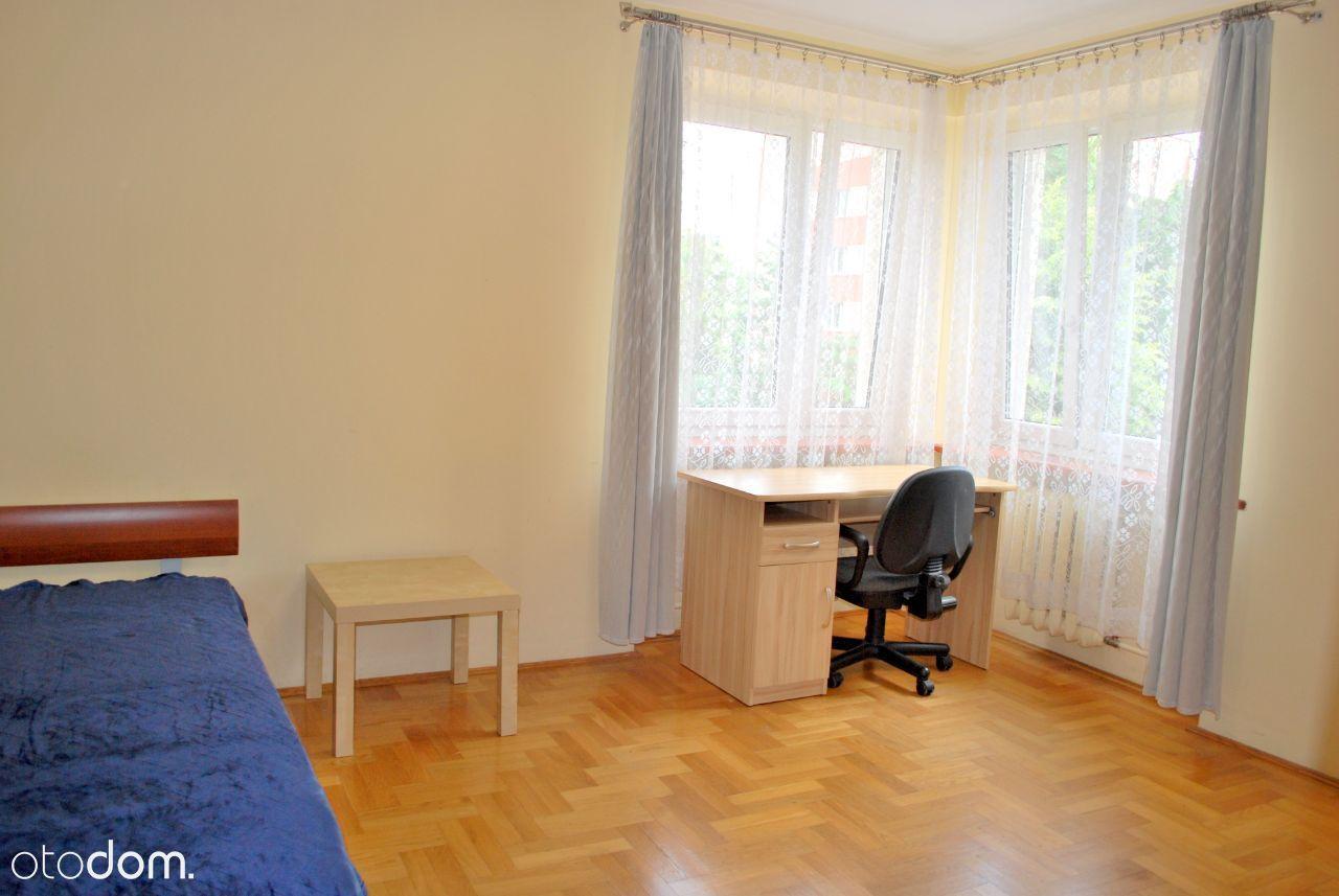 3-pokojowe mieszkanie na ul. Gdańskiej wynajmę.