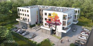 Mieszkanie-3pokoje 61m2 z dużym balkonem nr 28