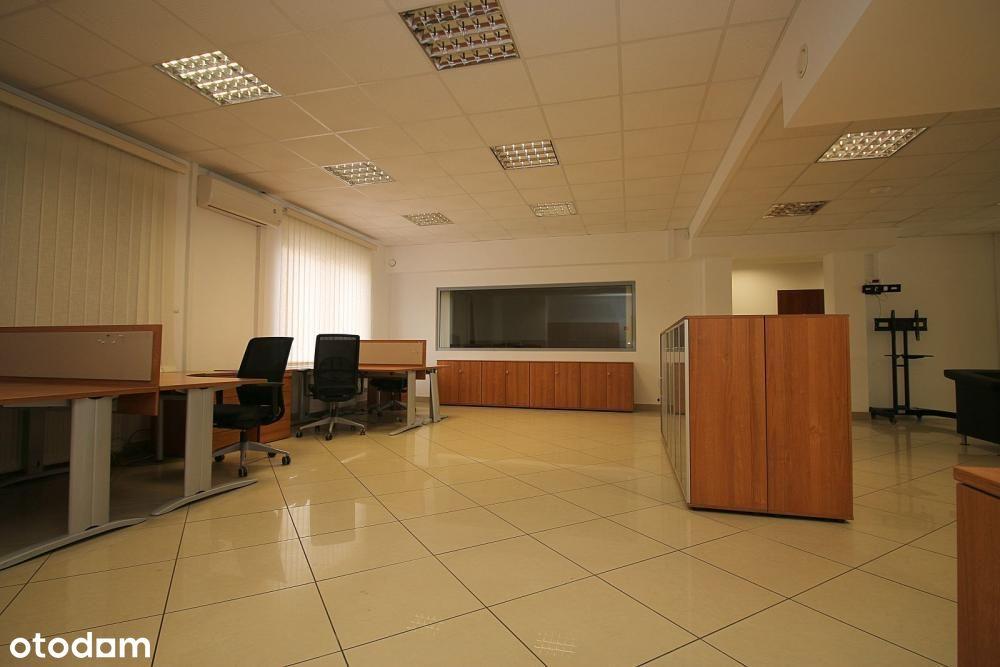Górczyn lokal biurowo-usługowy 192 m2 parter