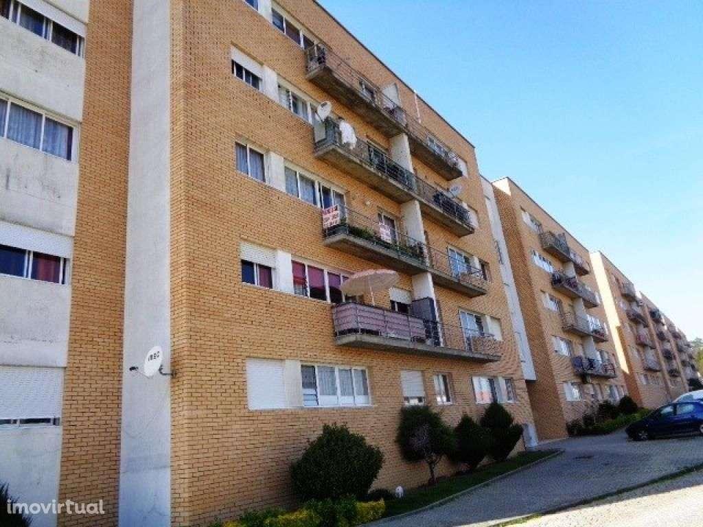 Apartamento para comprar, Penafiel - Foto 1