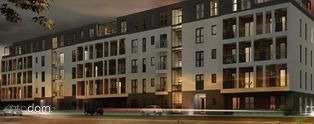 Mieszkanie z balkonem Apartamenty Parkowa B14