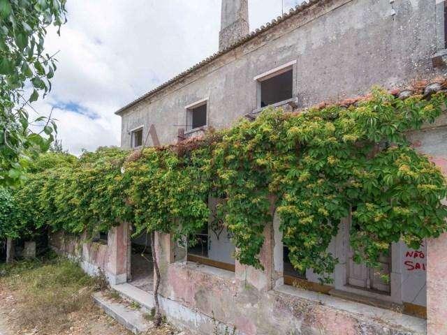 Quintas e herdades para comprar, Queluz e Belas, Lisboa - Foto 2