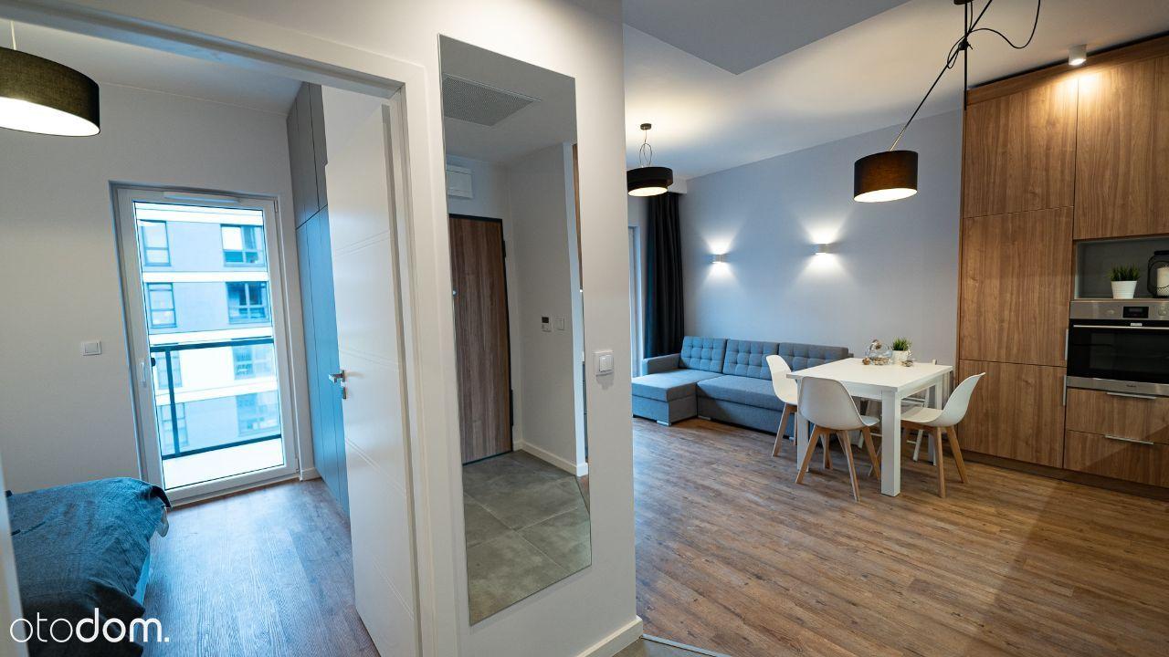 5 KM dworzec GŁOWNY -> 2 nowe pokoje