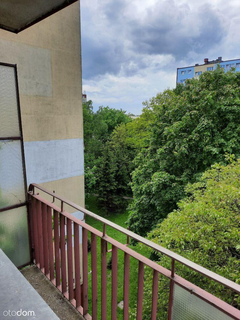 Mieszkanie Łódź Bałuty, 3 pokojowe, rozkładowe, 56