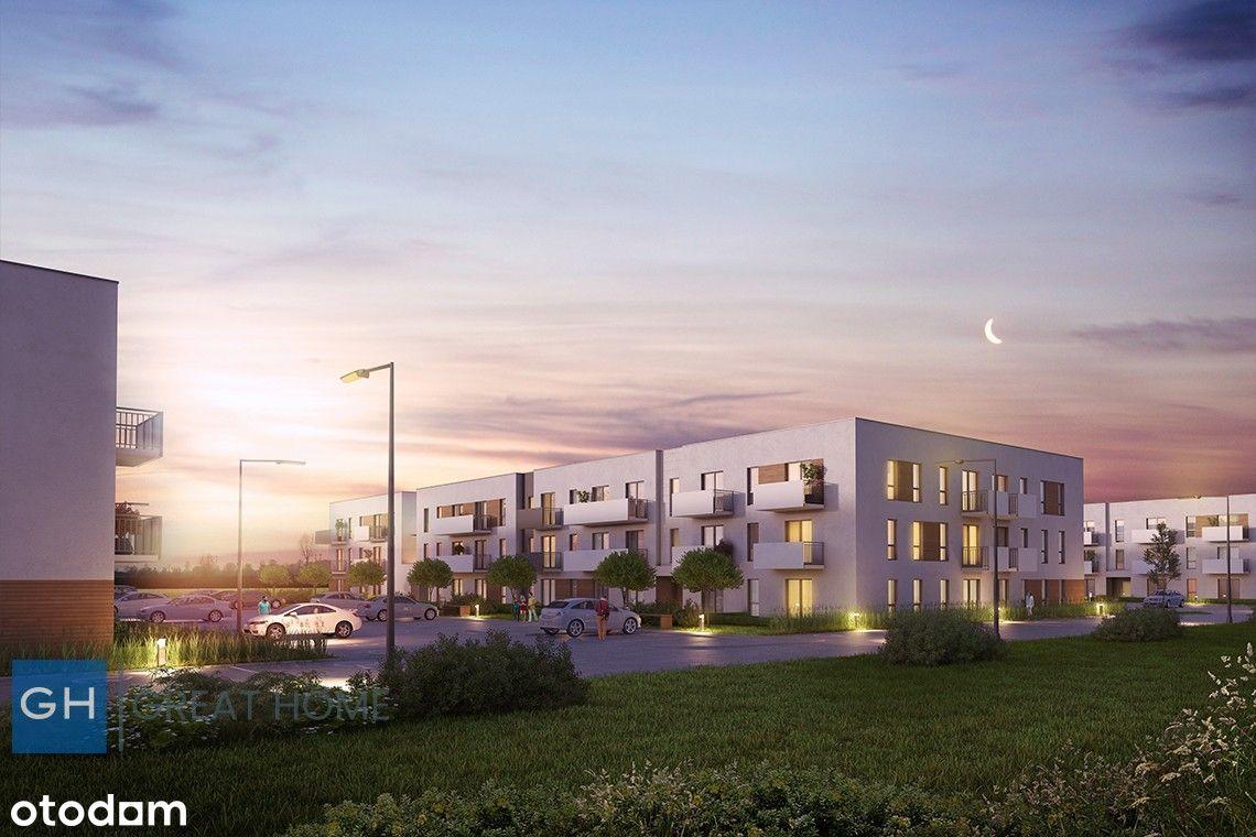 3 Pokoje Białołęka Oddane do Użytku 2021r Sprzedaż