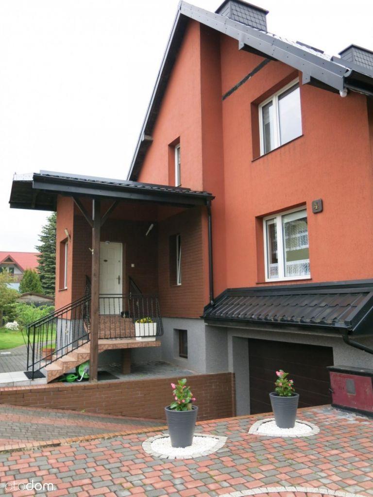 Piękny Dom w Kębłowie z dużą działką