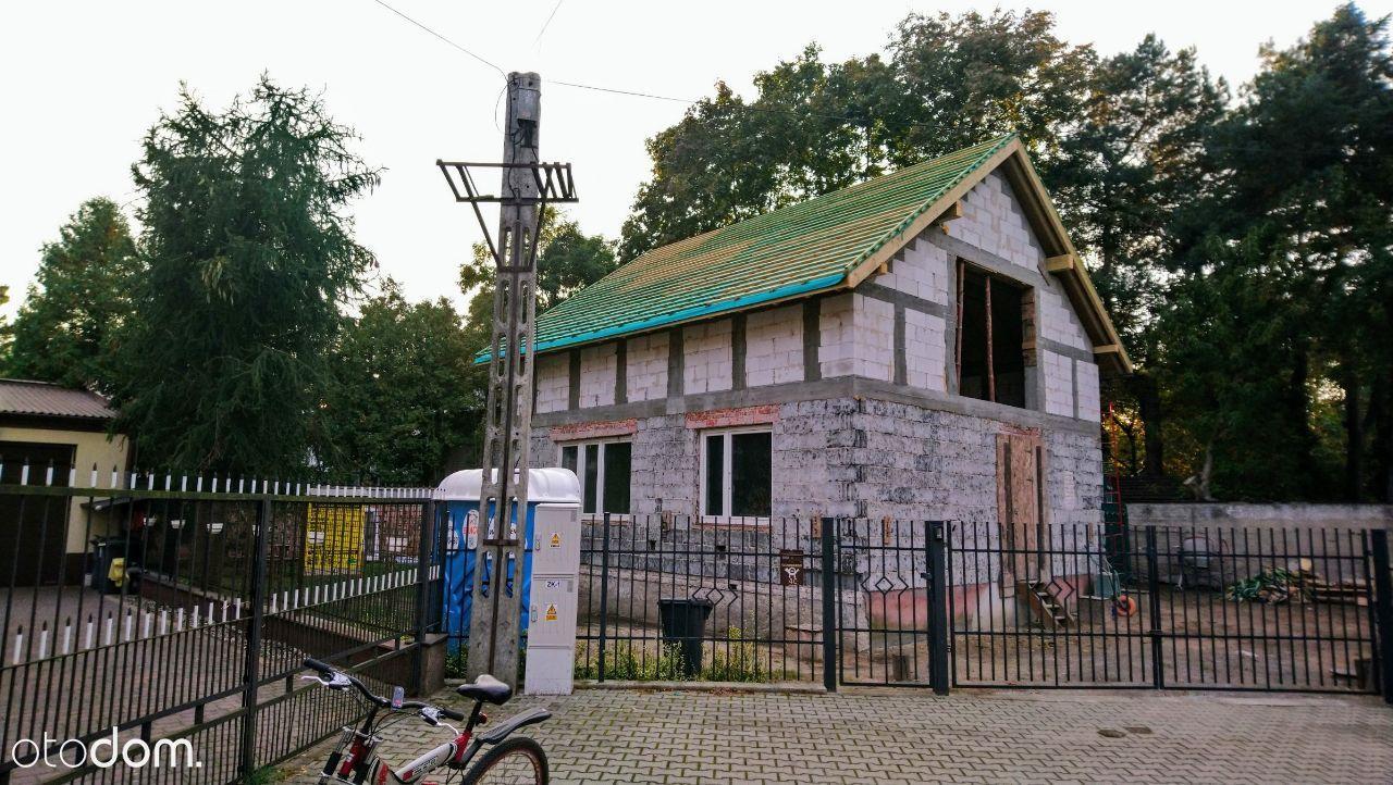 Dom jednorodzinny Legionowo 125 m2 działka 520 m