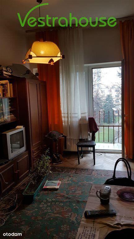 Mieszkanie, 57 m², Warszawa