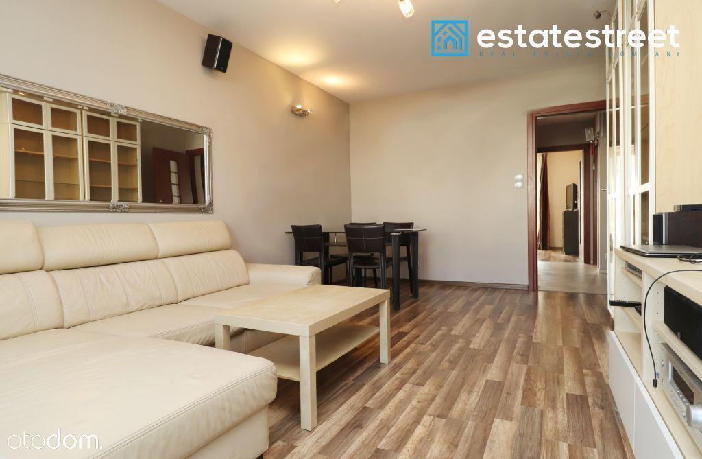 Słoneczne 3 pok. mieszkanie, 2 balkony - Kliny!