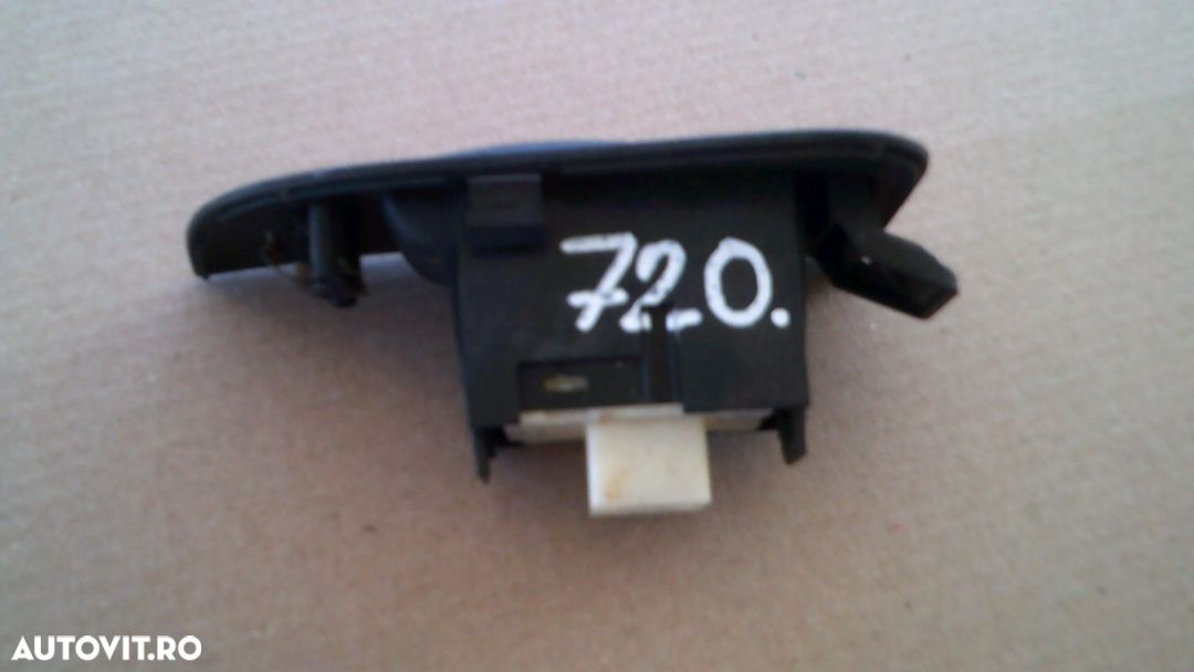 Buton geam electric Toyota Avensis T25, 74271-05020, an 2003-2008 - 2