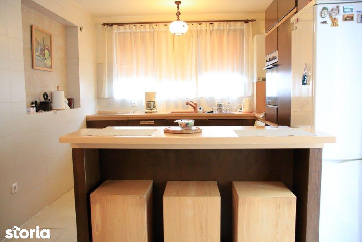 Apartament cu 4 camere in Cartierul Europa