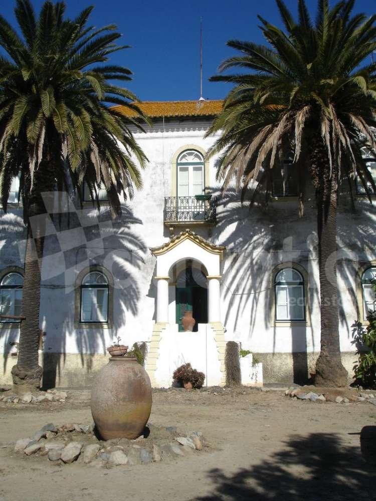 Quintas e herdades para comprar, Beja (Salvador e Santa Maria da Feira), Beja - Foto 1