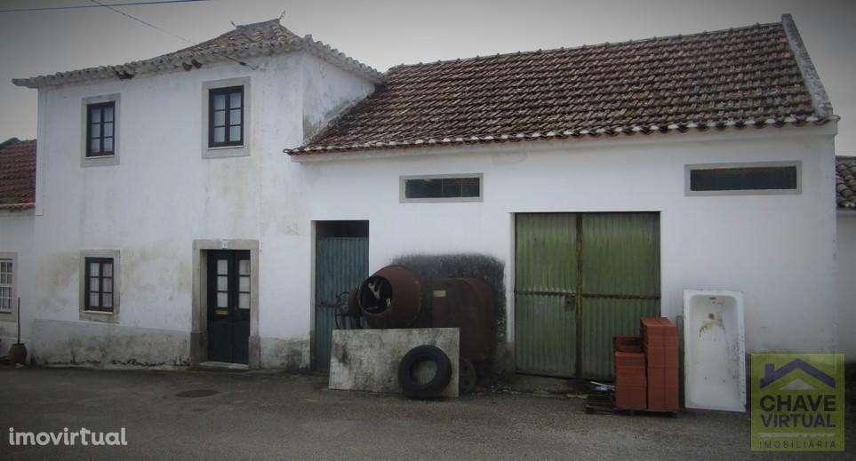 Moradia para comprar, Carvalhal, Leiria - Foto 1