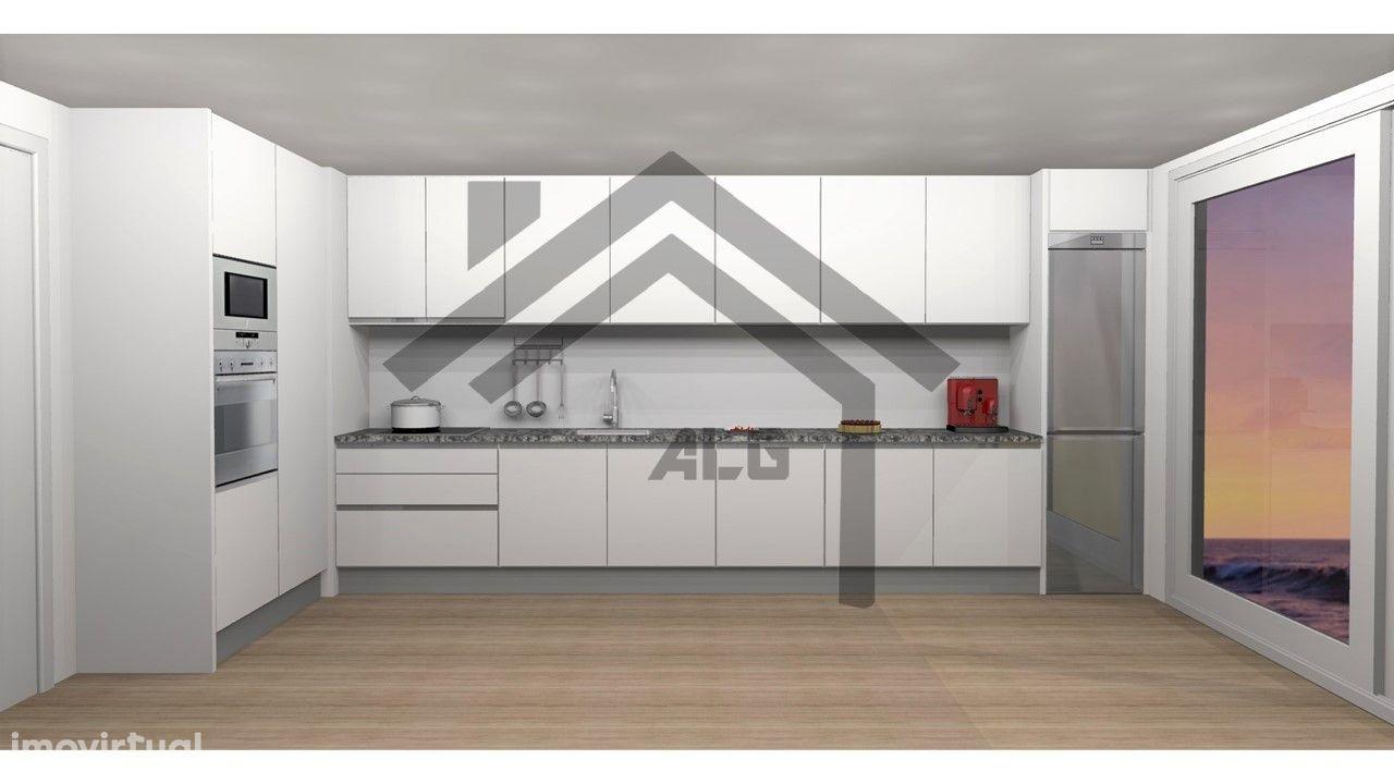 Apartamento T3 Triplex - Montélios braga