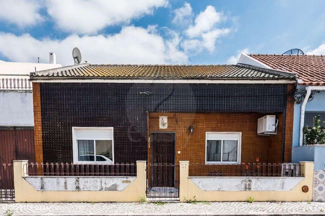 Moradia para comprar, Montijo e Afonsoeiro, Montijo, Setúbal - Foto 30