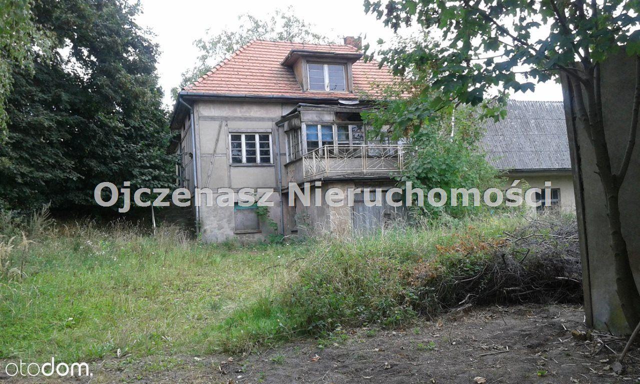 Dom, 380 m², Kcynia