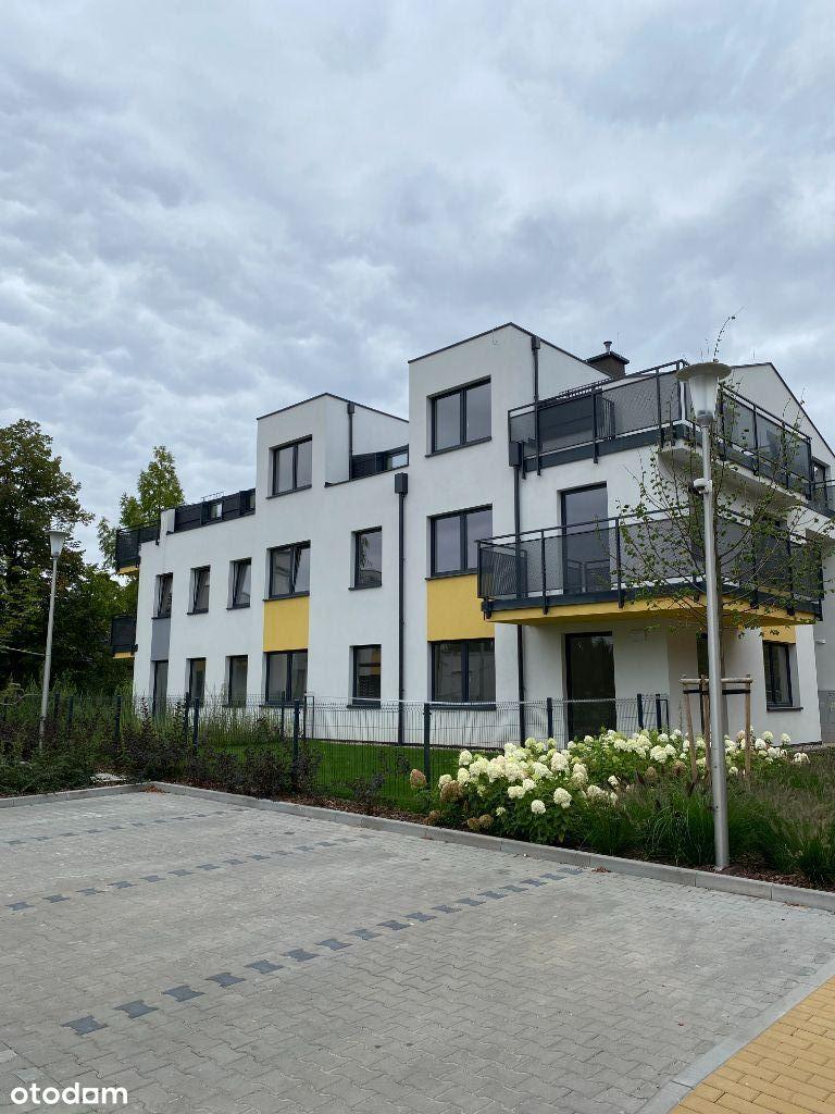 Gotowe mieszkania z Tarasem oraz Balkonem | Okazja
