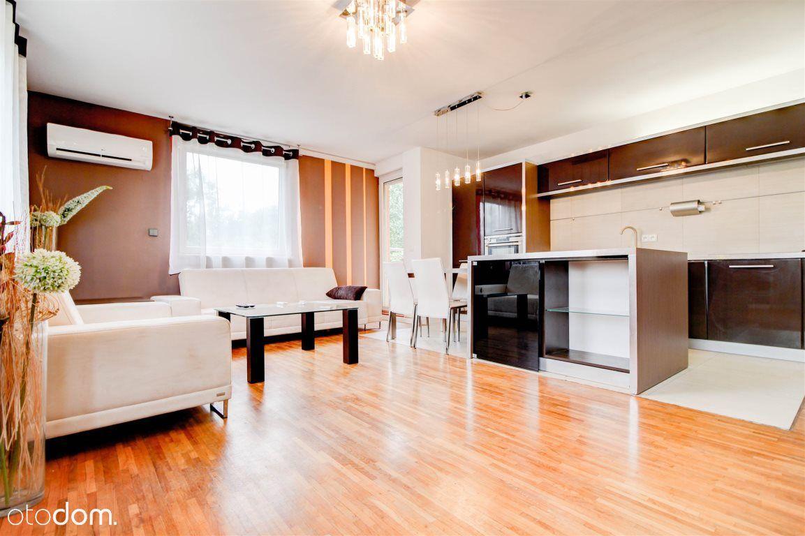 2 Pokoje | 58 m2 | Karłowice | Balkon | Klima