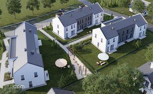Mieszkanie 4 pokojowe + ogródek 168 m2