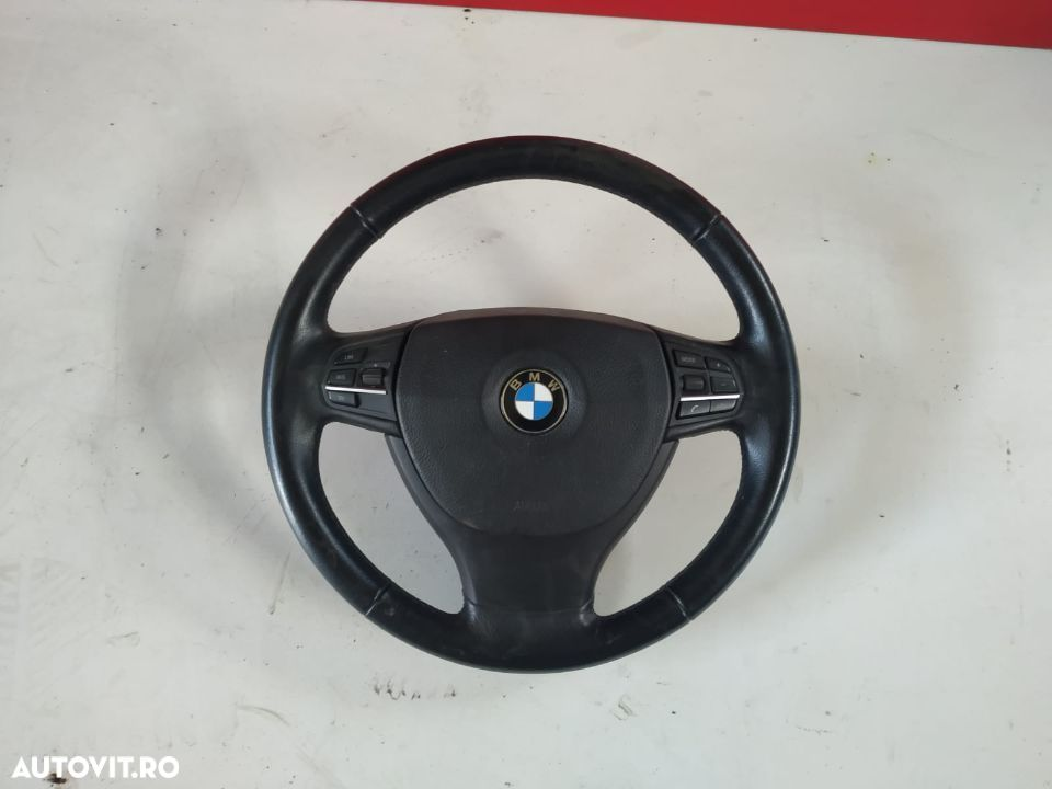 Volan Complet BMW F10 F11 - 1