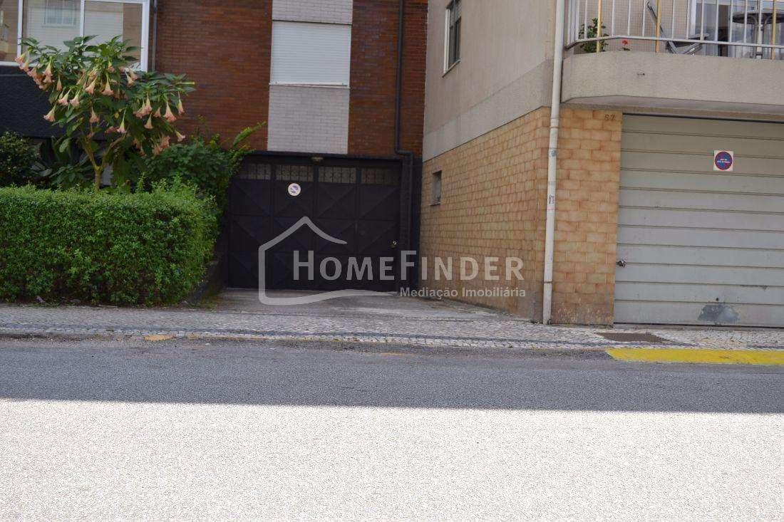 Garagem para arrendar, São Victor, Braga - Foto 1