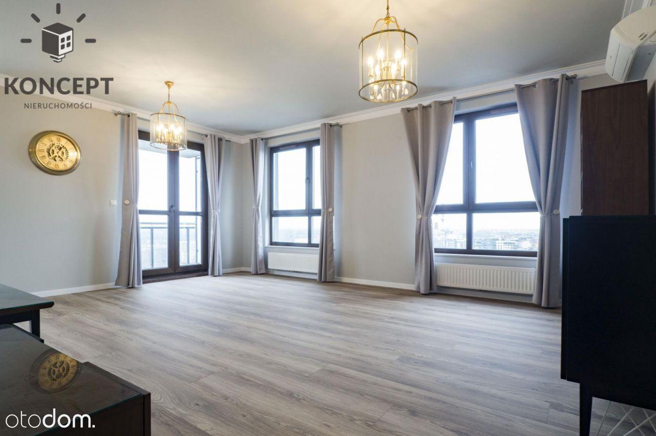 Apartament w centrum | Odra Tower | taras | garaż