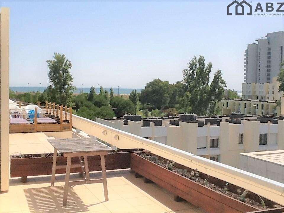 Apartamento para férias, Carvalhal, Setúbal - Foto 24