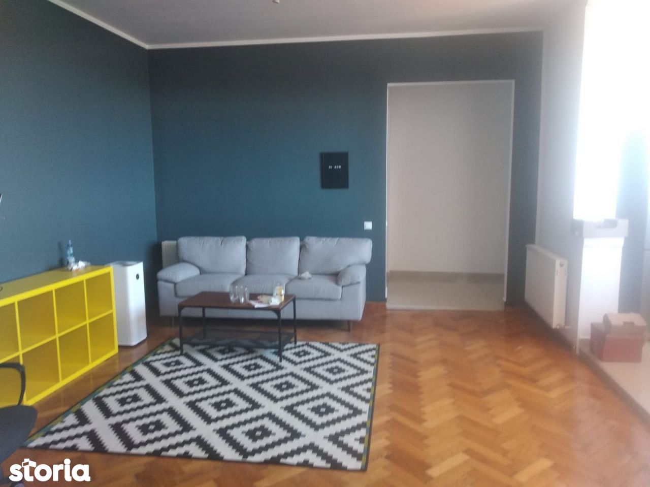 Apartament 3 camere in zona Ultracentrala