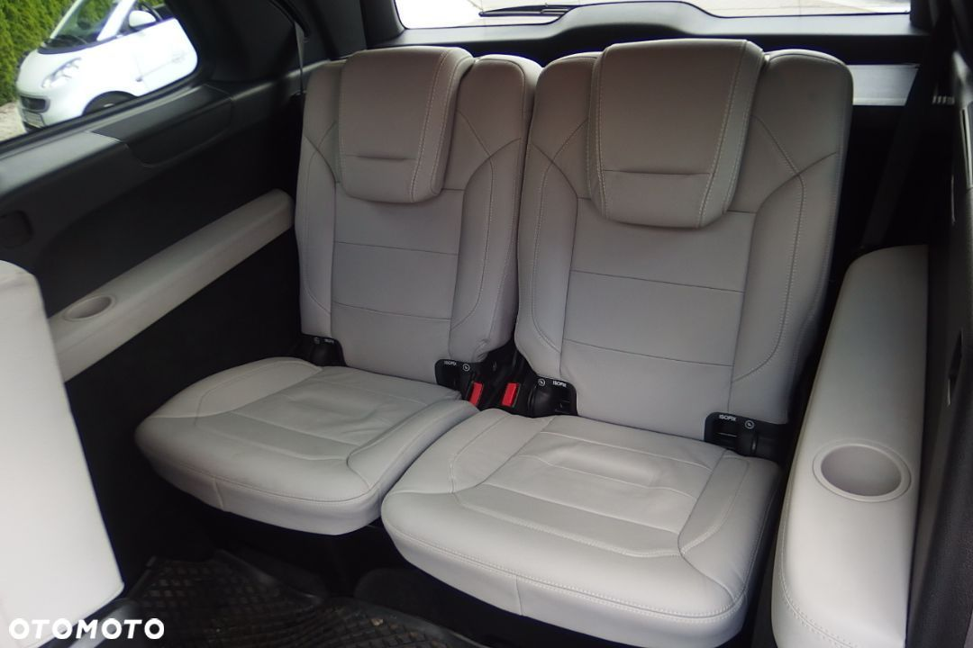 Mercedes-Benz GL 350 AMG Sportpaket Airmatic Panorama Dach DISTRONIC Night Vision - 15
