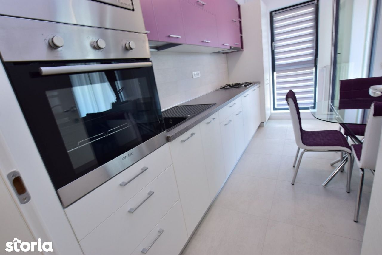 2 camere - Politehnica - Complex 21 Residence