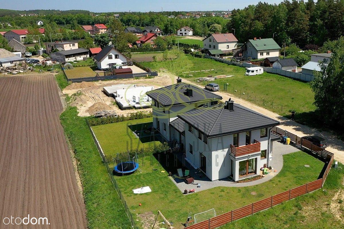 Dom Osowa/Chwaszczyno, 2 minuty od jeziora i lasu!