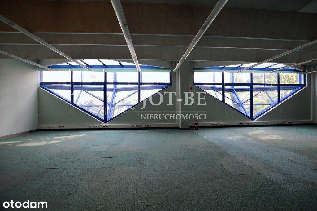 Lokal biurowy 1900 m2. Centrum.