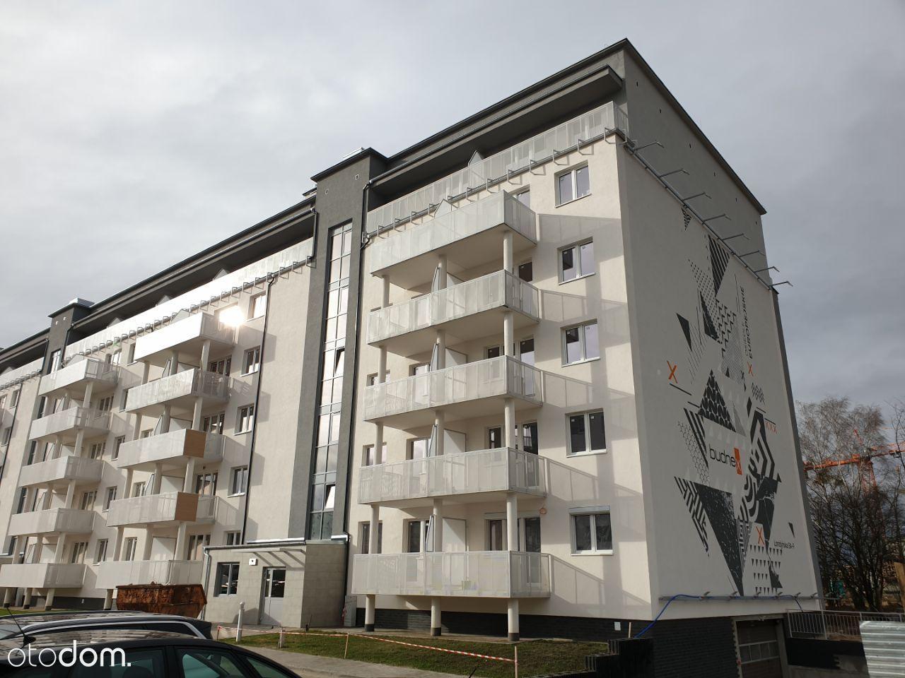 NOWE mieszkanie apartament OSIEDLE EUROPEJSKIE