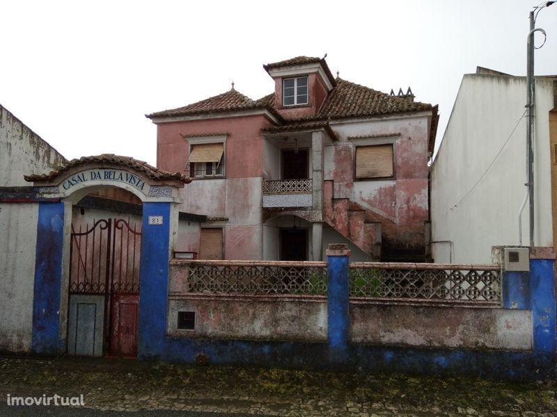 Moradia em Cartaxo, Ereira
