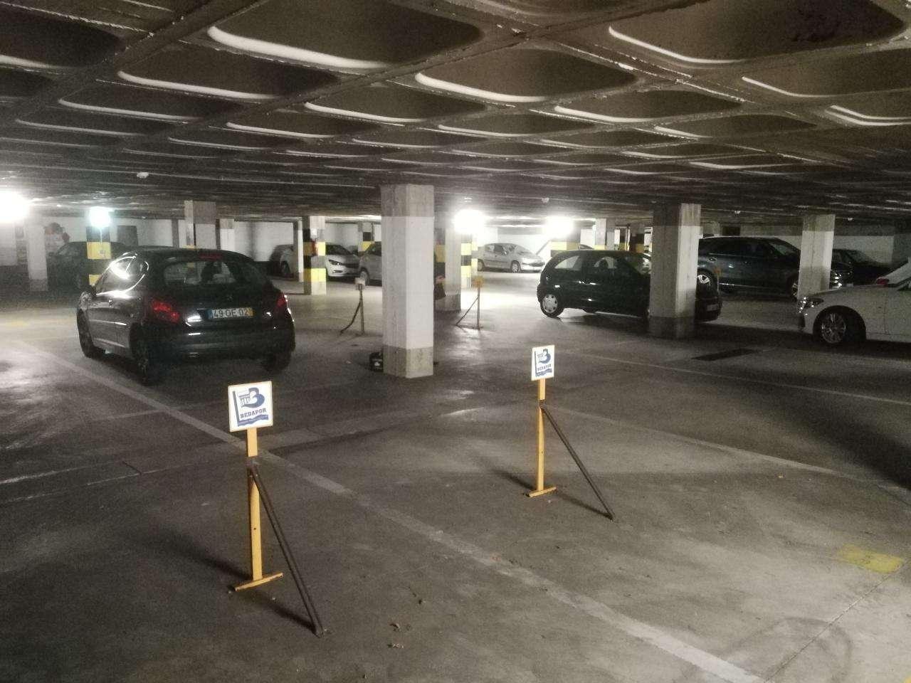 Garagem para comprar, Sé e São Lourenço, Portalegre - Foto 2