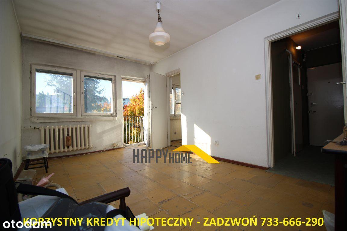 ul. Traktorowa, Zielona Okolica, Balkon