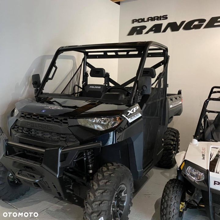 Polaris Ranger XP Quad utv POLARIS Ranger XP 1000 Black Pearl / Salon POLARIS Kraków - 27