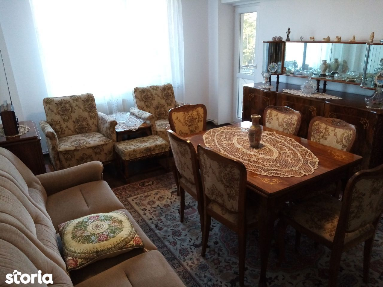 Apartament 4 camere,2 băi,2 balcoane,Deva-Ultracentral