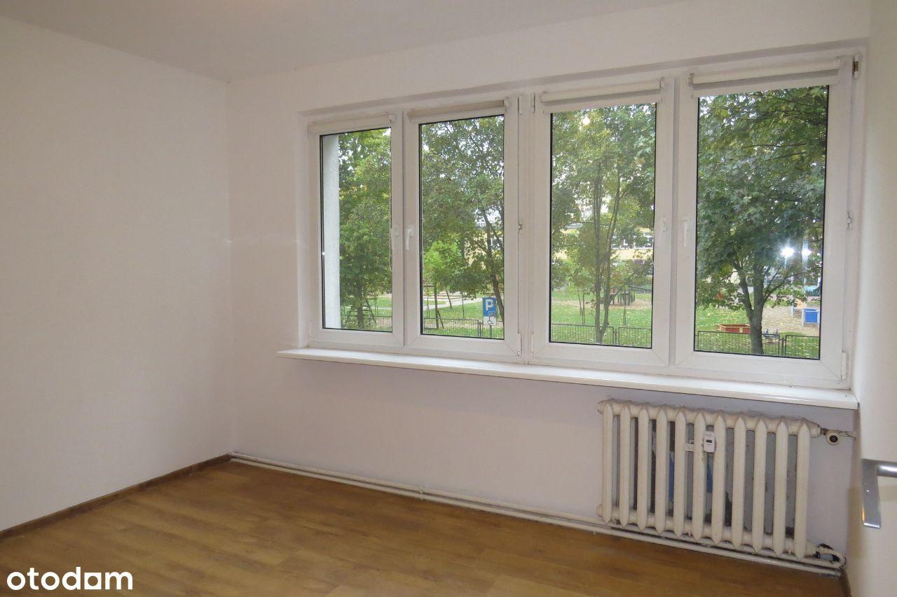 3-pokojowe mieszkanie na Os. Staszica, 1 piętro!