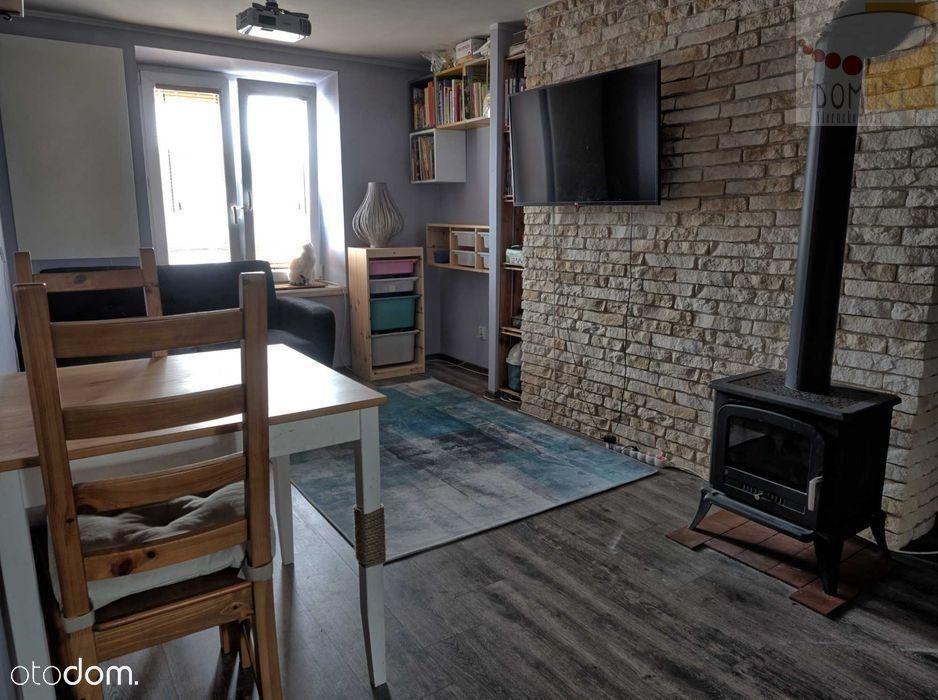 Mieszkanie w kamienicy 35 m2, 2 pokoje!
