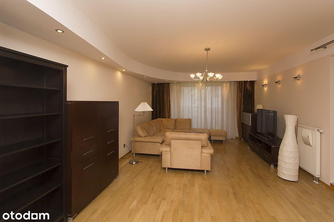 Rymarska/Mieszkanie 4 pokojowe/Garaż/Przy Parku