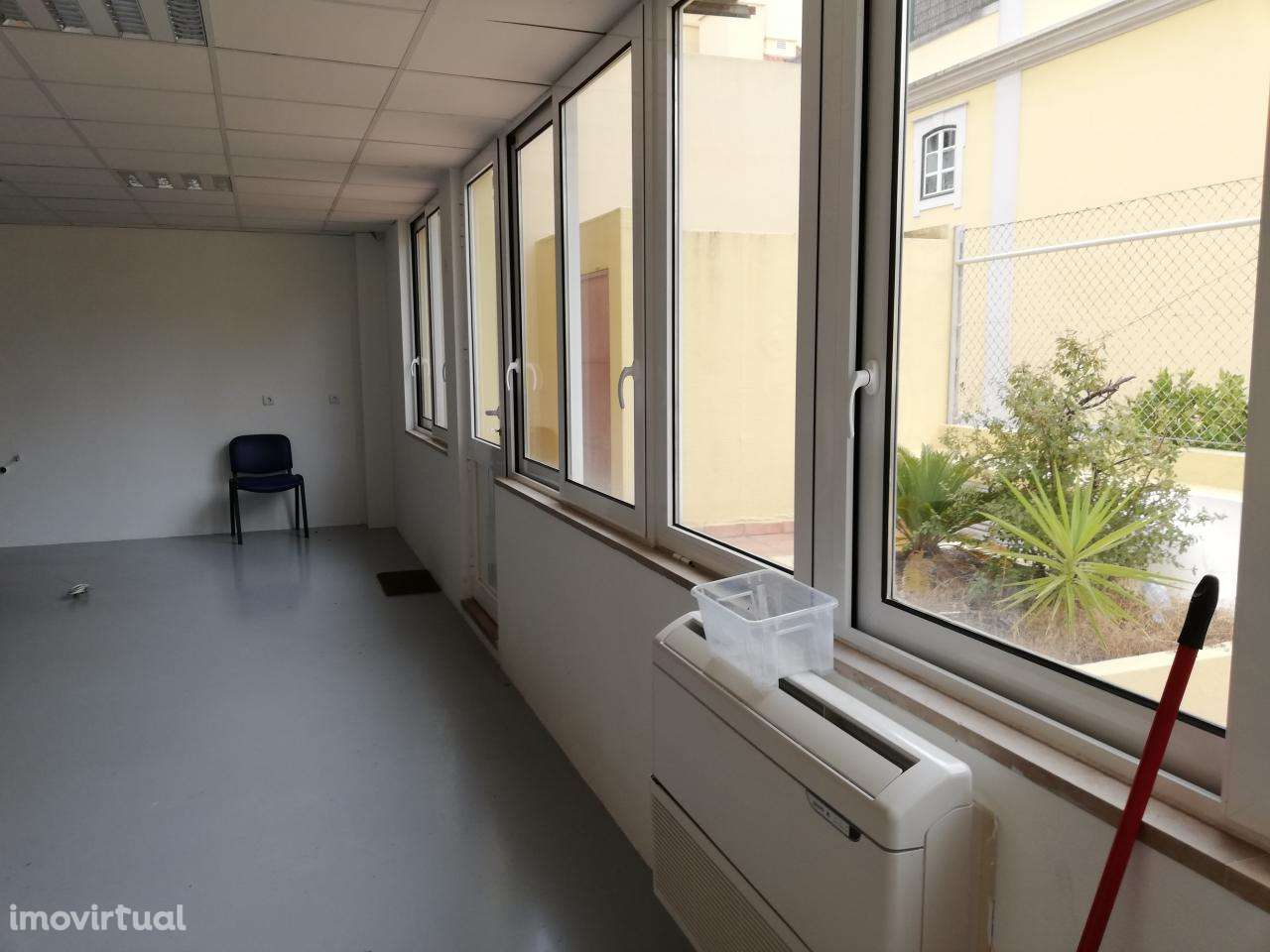 Escritório para arrendar, Alcântara, Lisboa - Foto 21