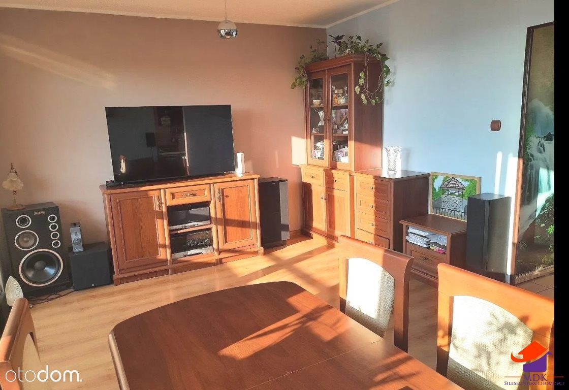 Sprzedam mieszkanie M4 w Katowicach-Zawodziu