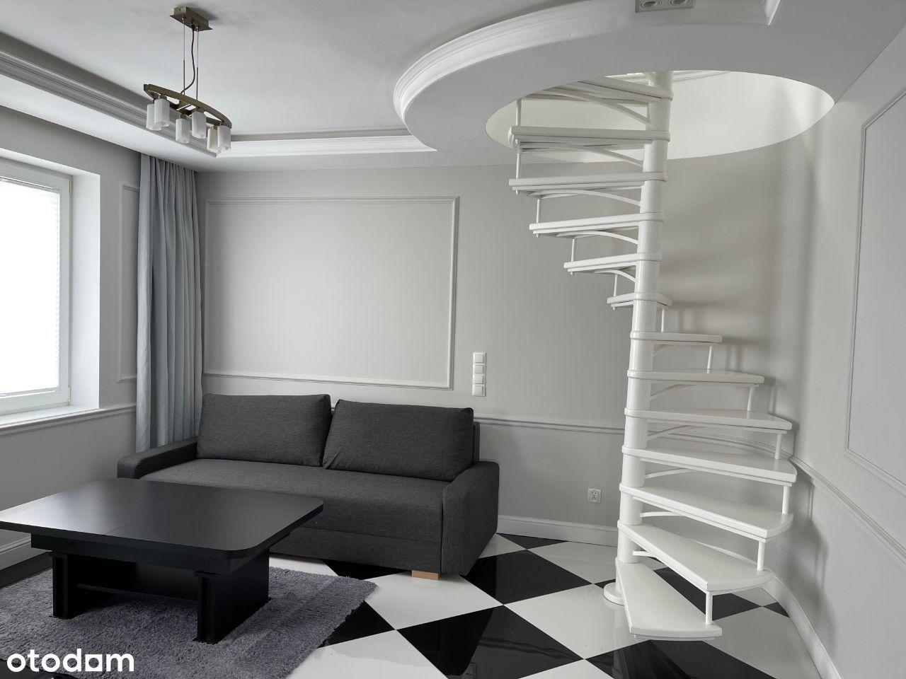 Apartament 112m2 Niemcz