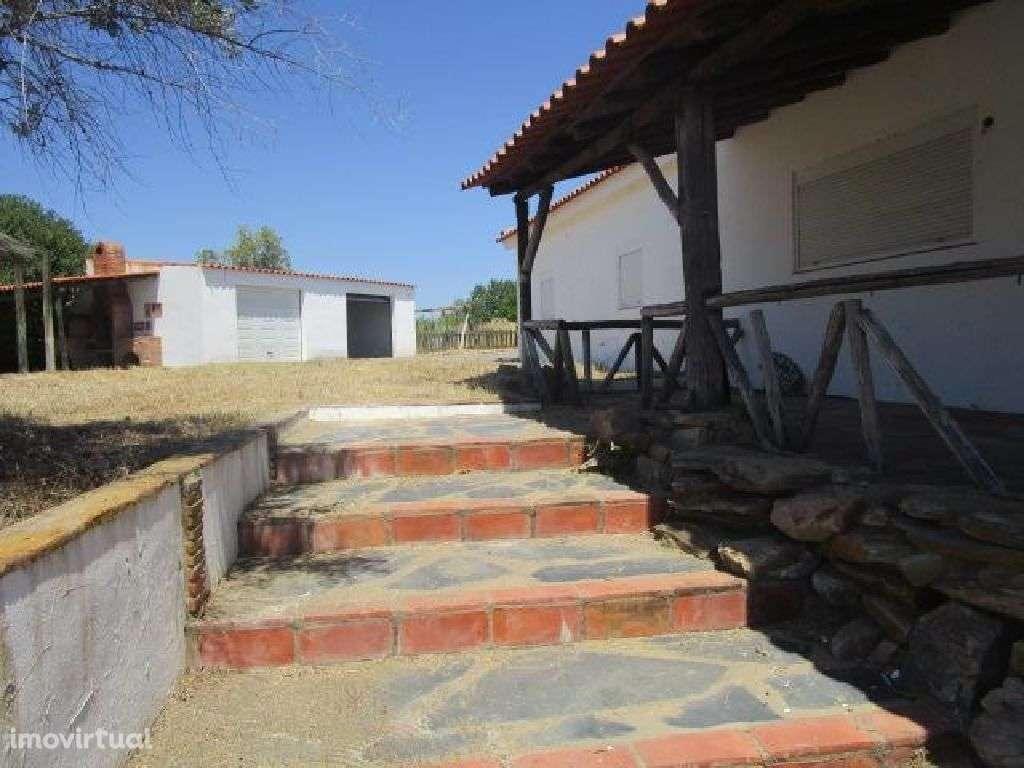 Quintas e herdades para comprar, São Brás e São Lourenço, Elvas, Portalegre - Foto 1