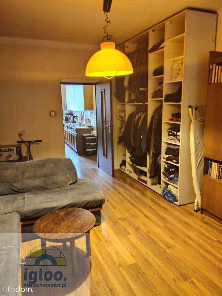 Mieszkanie 2 pokoje Śródmieście do zamieszkania