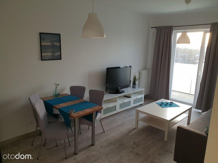 Nowe mieszkanie 2-pokojowe 45m al. Mickiewicza 4