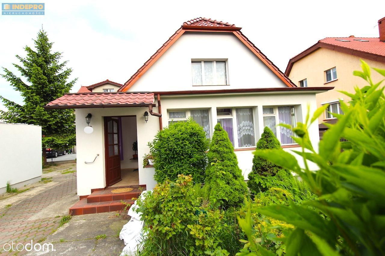 Dom do własnej aranżacji Inowrocław Tylko -297 tys