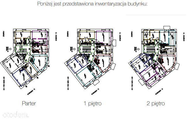 Inwestycyjne mieszkania w rewitalizowanej kamienic