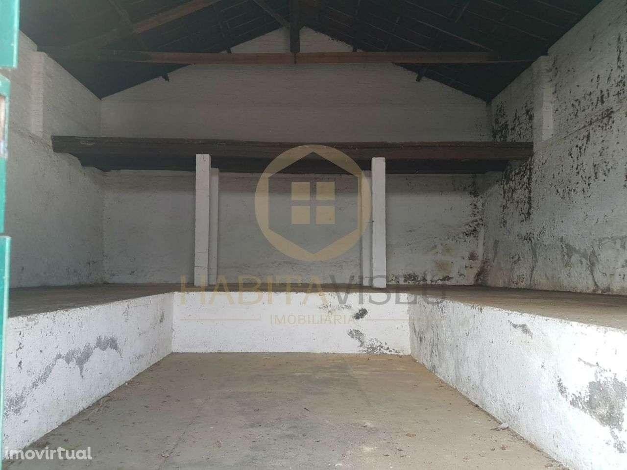 Armazém para arrendar, Repeses e São Salvador, Viseu - Foto 2